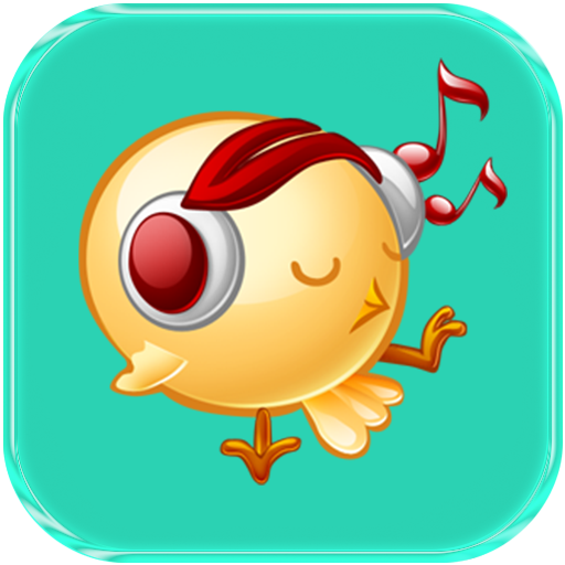 Super Funny Ringtones Mp3 Mix icon