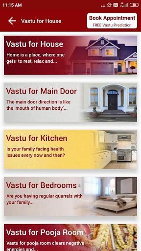 Saral Vaastu – Vastu Tips & Guide, Compass App screenshot 7
