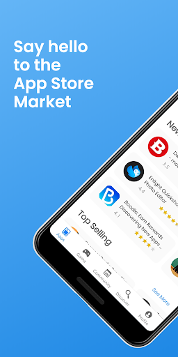 App Hunt - App Store Market & App Manager screenshot 1