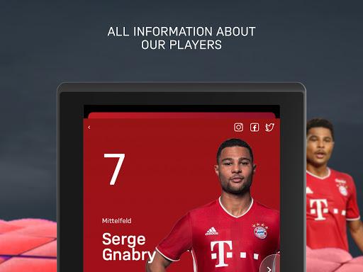 FC Bayern Munich screenshot 9