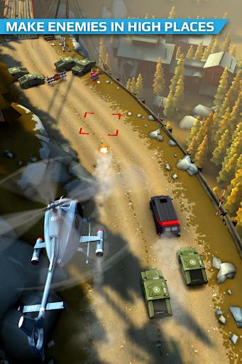 Smash Bandits Racing screenshot 2