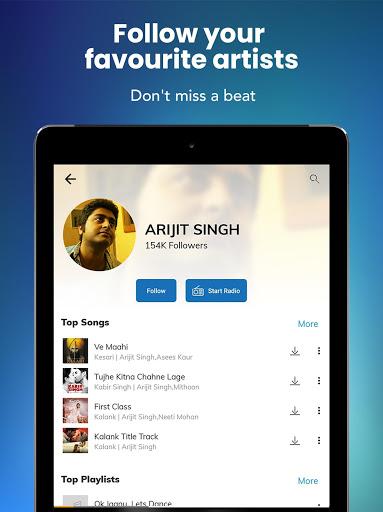 Hungama Music - Stream & Download MP3 Songs screenshot 11