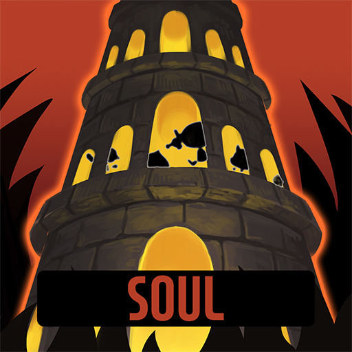 Tower of Farming - idle RPG (Soul Event) icon