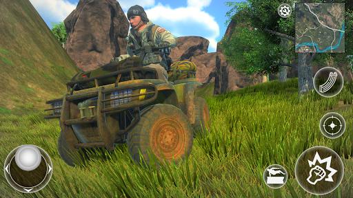 Free Survival Battleground: Fire Battle Royale screenshot 5