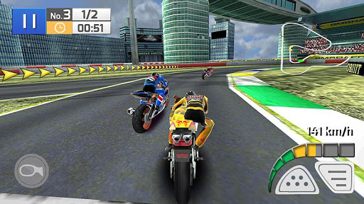 Real Bike Racing screenshot 12