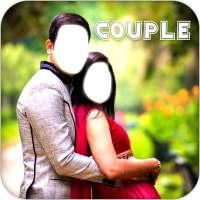 Romantic Couple Photo Suit 2020 on 9Apps