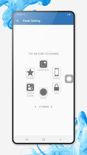 Assistive Touch IOS - Screen Recorder screenshot 5