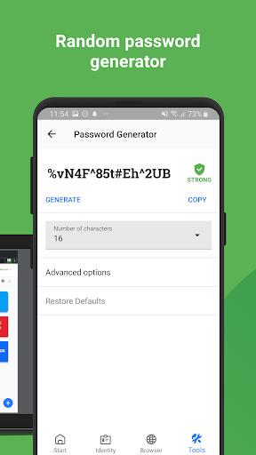 RoboForm Password Manager screenshot 5