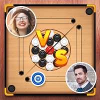 Carrom board game - Carrom online multiplayer on APKTom