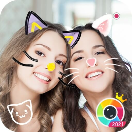 Sweet Snap -Beauty Selfie Plus Camera, Face Filter icon