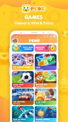 POKO - Play With New Friends screenshot 4