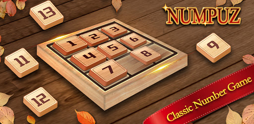Numpuz: Classic Number Games, Free Riddle Puzzle 9 تصوير الشاشة