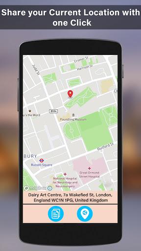 GPS Voice Navigation, Directions & Offline Maps screenshot 5