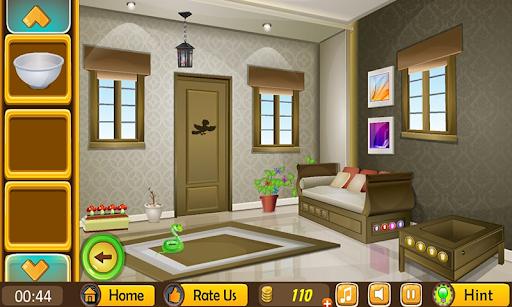 101 لعبة جديدة مجانا الهروب غرفة - مغامرة الغموض 8 تصوير الشاشة