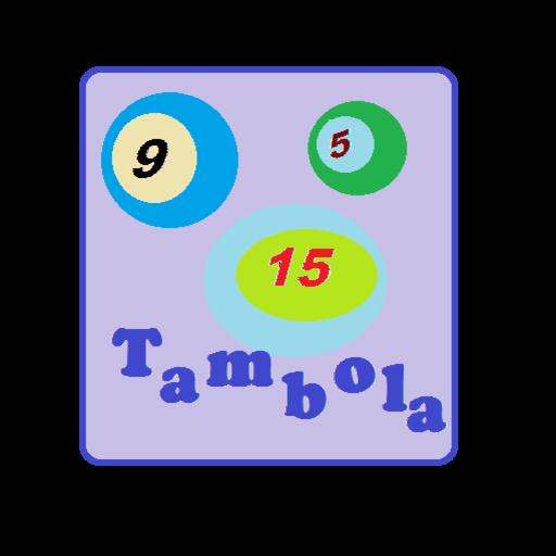 Tambola Numbers أيقونة