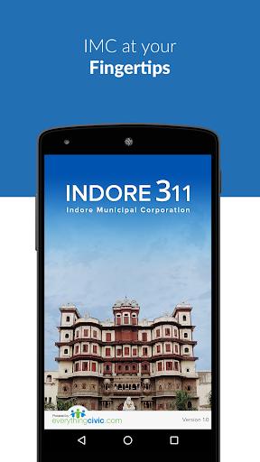 Indore 311 screenshot 1