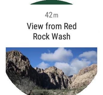 ViewRanger: Trail Maps for Hiking, Biking, Skiing screenshot 6