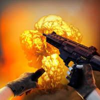 Sniper Fury: Shoot 3D Guns on 9Apps