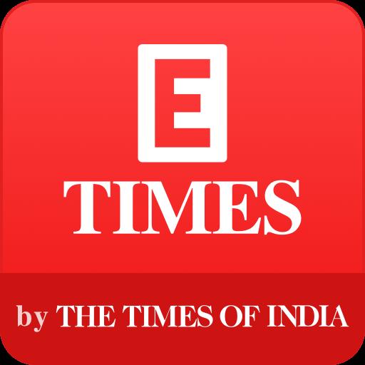 ETimes: Bollywood News, Movie Review, Celeb Gossip icon