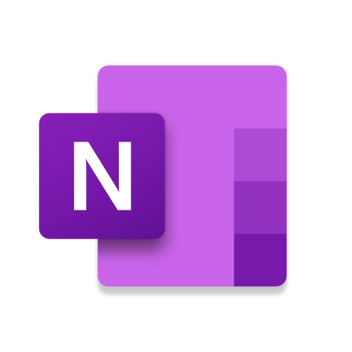 Microsoft OneNote: Save Ideas and Organize Notes आइकन