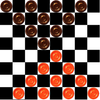Checkers V icon