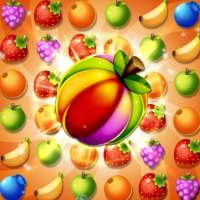 Sweet Fruits POP : Match 3 Puzzle on 9Apps