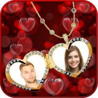 Photo Editor & Photo Frames: Love Locket Picture on APKTom