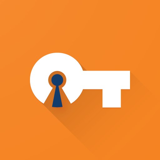 VPN Servers for OpenVPN आइकन