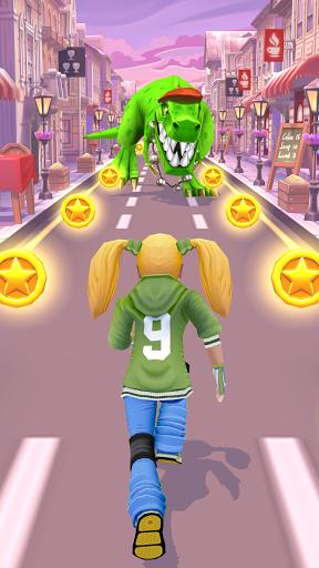 Angry Gran Run - Running Game 4 تصوير الشاشة