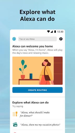 Amazon Alexa screenshot 6