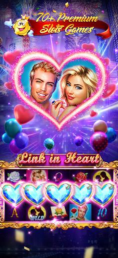 Full House Casino - Free Vegas Slots Machine Games 6 تصوير الشاشة
