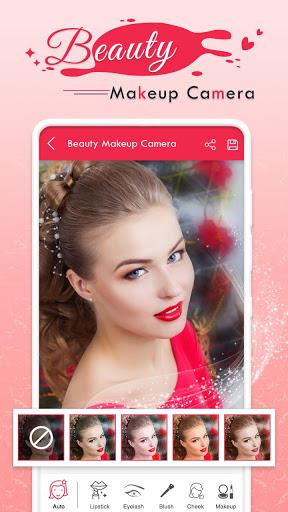 Beautify Me Makeup Camera - Beauty Camera screenshot 2