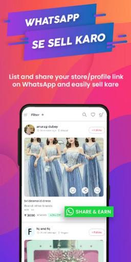 CoutLoot🇮🇳 - Local Online Dukaan| Earn Money screenshot 5