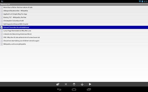 @Voice Aloud Reader (TTS Reader) screenshot 16