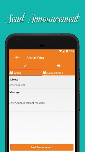 Akshar Yatra screenshot 1
