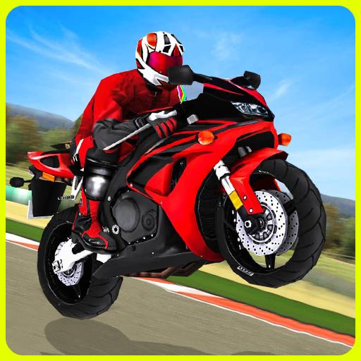 Ramp Bike Impossible Bike Stunt Game 2020 icon