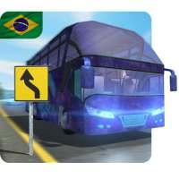Bus Simulator Cockpit Go : Estrada Micro Onibus on 9Apps