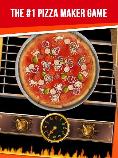 Pizza Maker - My Pizza Shop screenshot 11