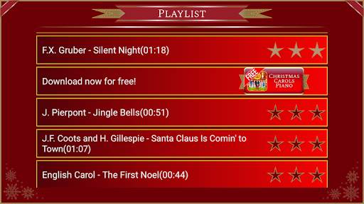 Best Piano Lessons Christmas screenshot 4