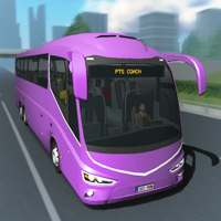 Public Transport Simulator - Coach on 9Apps