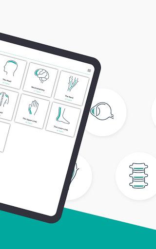 Teach Me Anatomy: 3D Human Body & Clinical Quizzes screenshot 10