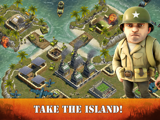 Battle Islands screenshot 8