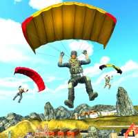 Free Battle Royale: Battleground Survival on 9Apps