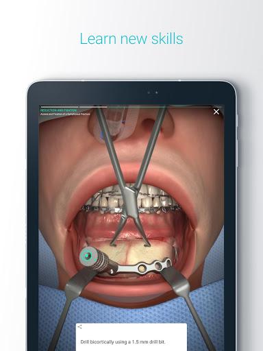 Touch Surgery: Surgical Videos screenshot 9