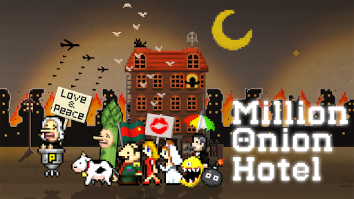 Million Onion Hotel screenshot 5
