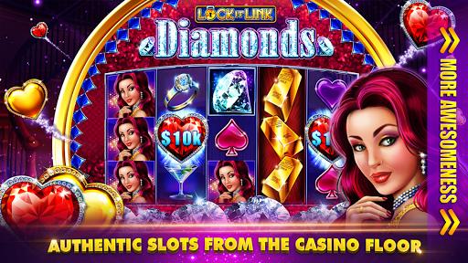 لاس فيغاس فتحات - Hot Shot Casino Games 7 تصوير الشاشة