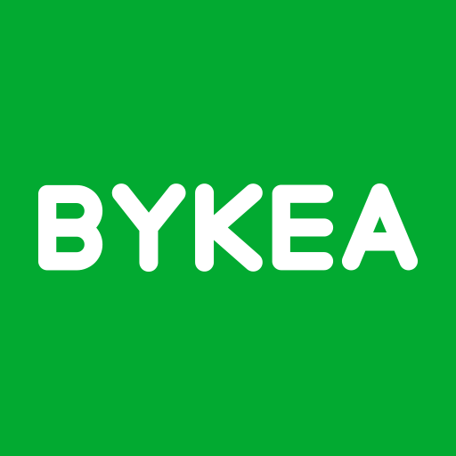 Bykea - Bike Taxi, Delivery & Payments icon