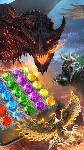 Legendary: Game of Heroes - Fantasy Puzzle RPG screenshot 5