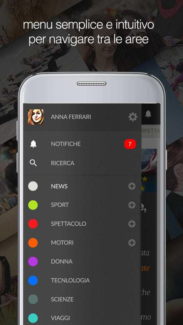 Fanpage.it - Breaking News screenshot 7
