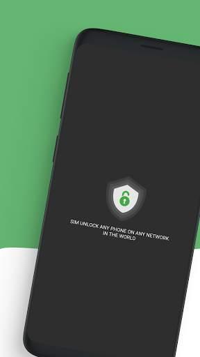 Free Unlock Network Code for Android Phones screenshot 3